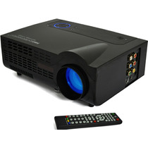 Proyector Favi Riohd-led-g3 Portable Gaming Projector