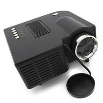 Trendbox Hd 1080p Mini Portátil Multimedia Proyector Led 60
