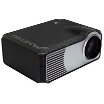 Video Proyector Led Hdmi Tv Multimedia 1300 Lumen