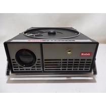 Projector Carousel Kodak Model 550 F100
