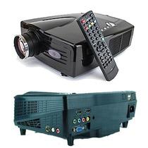 Proyector Multimedia Libitium Pro 1800 Lumenes Usb Hdmi Txt