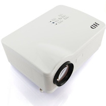Proyector 3d 1280*768 Contrast 2000:1 Full Hd Led Pro