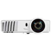 Proyector Optoma Gt760 3d Dlp 720p - Hdtv - 16:10