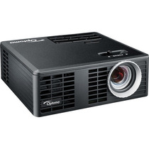 Optoma Ml550 500 Lumens 10000: Contraste Proyector Ml-550