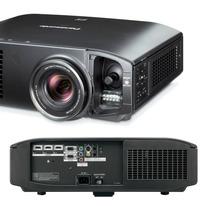 Ituxs I Proyector Panasonic Pt-ae8000u Nuevo   Envio Gratis