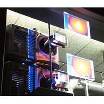Filtros 3d Polarizado Circular Proyeccion Profesional Op4