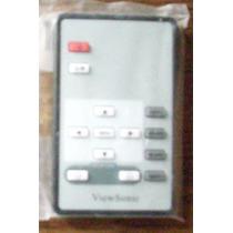 Control Remoto Para Proyector Viewsonic Benq Infocus Optoma