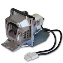 Lampara Foco Proyector Benq Mp515 Con Carcasa