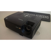 Videoproyector Dell Pj559d Sin Lampra Avqro