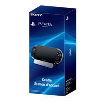 Oficial Original Sony Ps Vita Base Dock Nuevo En Caja