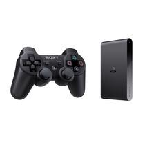 Playstation Tv Dualshock 3 Bundle Con Juego Y Memoria