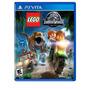 Lego Jurassic World - Ps Vita- Envio Gratis