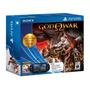 Psp Vita Slim Semi Nuevo Edicion God Of War 1 Y 2