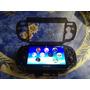 ! Excelente Consola Ps Vita 3g/wi-fi Con Accesorios Y Juego¡