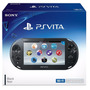 !!! Ps Vita Slim , Play Station Vita Negro En Wholegames !!!