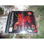 Diablo Para Playstation Ps1 Psx Psone Como Nuevo
