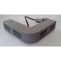 Multitap Para Sony Ps One Playstation1 Nuevo Replica Exacta