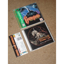 Castlevania Synphony Of The Night Ps1 Con Soundtrack