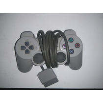 Control Ps One Play Station 1