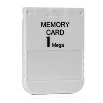 Tarjeta De Memoria Trenro 1mb Ps1