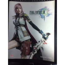 Guía Final Fantasy Xiii Ps2