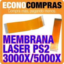 Membrana Para Laser Playstation2 Fat 3000x-5000x 100% Nuevo!