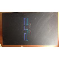 Sony Playstation 2 Revision O Refacciones