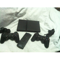 Play Station 2 Slim Scph-001
