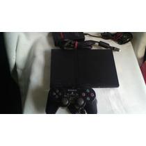 Playstation 2 Con Accesorios Originales