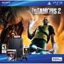 Consola Playstation Ps3 320gb Edición Infamous 2