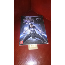Guia Star Wars The Force Unleashed 2 - Ps3 Wii Pc Xbox360*