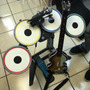Ps3 Bateria , Microfono Y Guitarra/rock Band Edicion Beatles