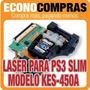 Laser Para Sony Ps3 Slim Modelo Kes-450a 100% Nuevo