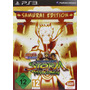 Naruto Ultimate Ninja Storm Revolution Samurai Edition Ps3