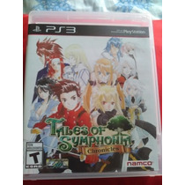 Tales Of Symphonia Ps3 Poza Rica Ver