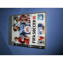 Fifa 10 Ps3 Y Fifa World Cup 2010 South Africa