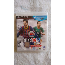 Cambio Fifa 14 Playstation 3 Cambio