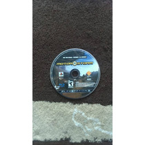 Motor Storm, Ideal Para Play Station 3, Solo Disco.