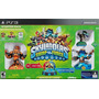 Skylanders:swap Force Ps3