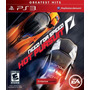 Nuevo Juego Playstation 3 Need For Speed: Hot Pursuit