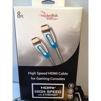 Rocketfish Hdmi Gaming Cable