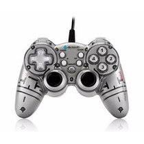 Control Joypad Pc Usb Xtreme Kids Doble Stick Con Vibración