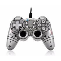 Control Joypad Pc Usb Xtreme Kids Doble Stick Con Vibración