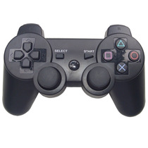 Control Alambrico Para Consola Ps3 Dualshock 3 Playstation 3