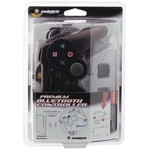 Dualshock 3 Controlador Inalámbrico Para Sony Ps3 - Negro
