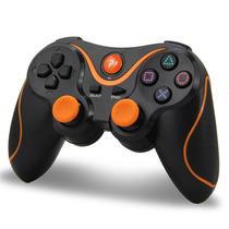 Control Joystick Bluetooth Para Playstation Ps3 Pc Laptop