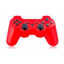 Control Compatible Inalambrico Dualshock Sixasis Ps3