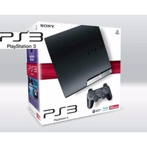 Play Station 3 Slim