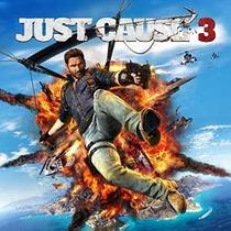 Just Cause 3 - Ps4 [código Digital]