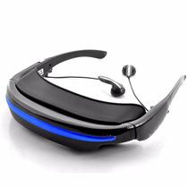 Lentes De Video Pantalla Virtual Xa63 Para Ps3 Xbox 360 Hd